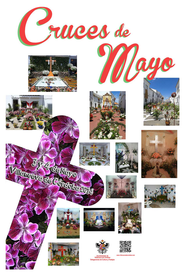 Cruces de Mayo 2014